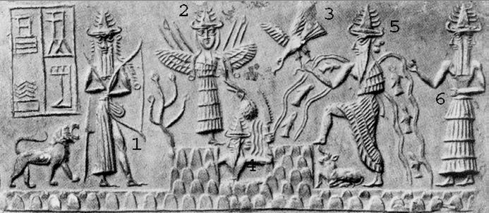 Mesopotamia Welcome
